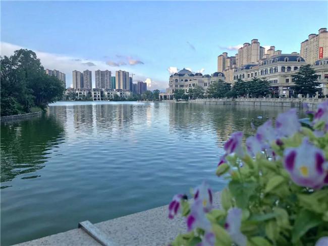 临深惠州龙光城龙公馆首付30万 免15个月供 首付贷5厘利率 太优惠了,难道降价了?