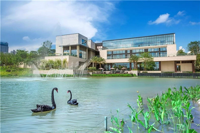 惠州大亚湾泰丰牧马湖别墅多层高层价格差距巨大,学位价格