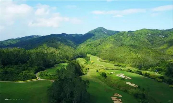 惠州富力惠林温泉小隐,95-125㎡温泉小墅 最便宜的别墅在这里