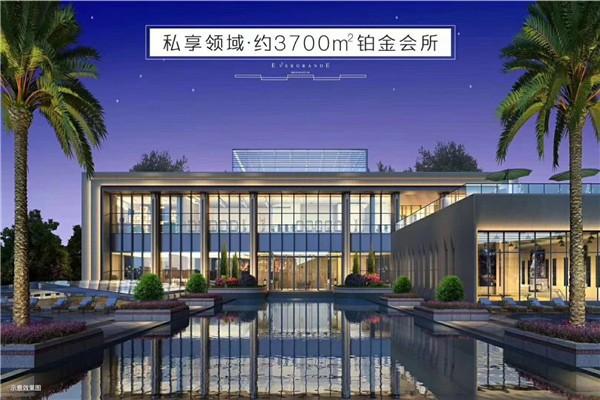 大亚湾万达广场恒大龙悦台 4/8栋10月7日当天售罄后期加推,配套介绍