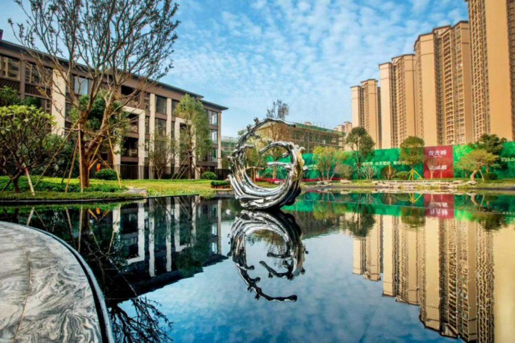 临深圳最近的大亚湾龙光城龙公馆最新折扣优惠,降价了吗,北五期152栋房价1.4万
