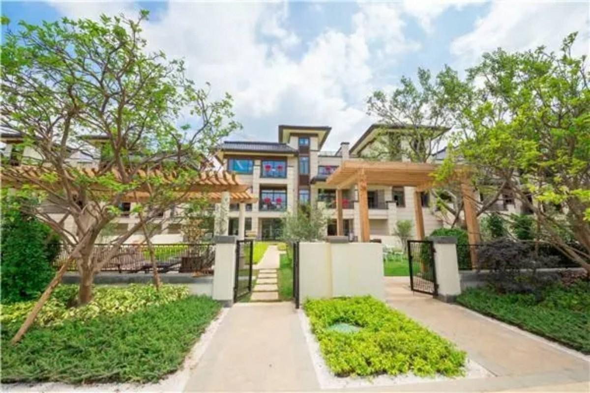 距离惠州机场惠城区西湖最近的度假养老别墅富力惠林温泉别墅 7折大优惠