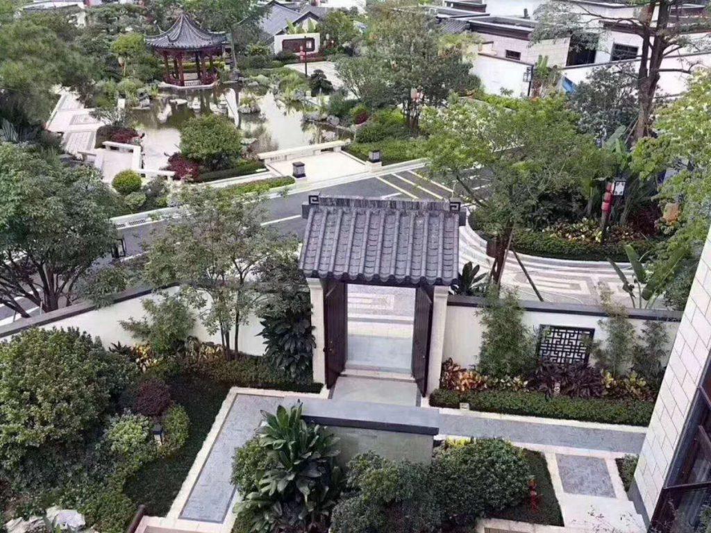 惠州博罗四合院别墅 东江月岛售楼电话咨询了解户型图价格信息。