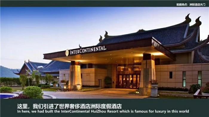 富力惠林温泉国际别墅 95平/125平户型图最详细介绍剖析