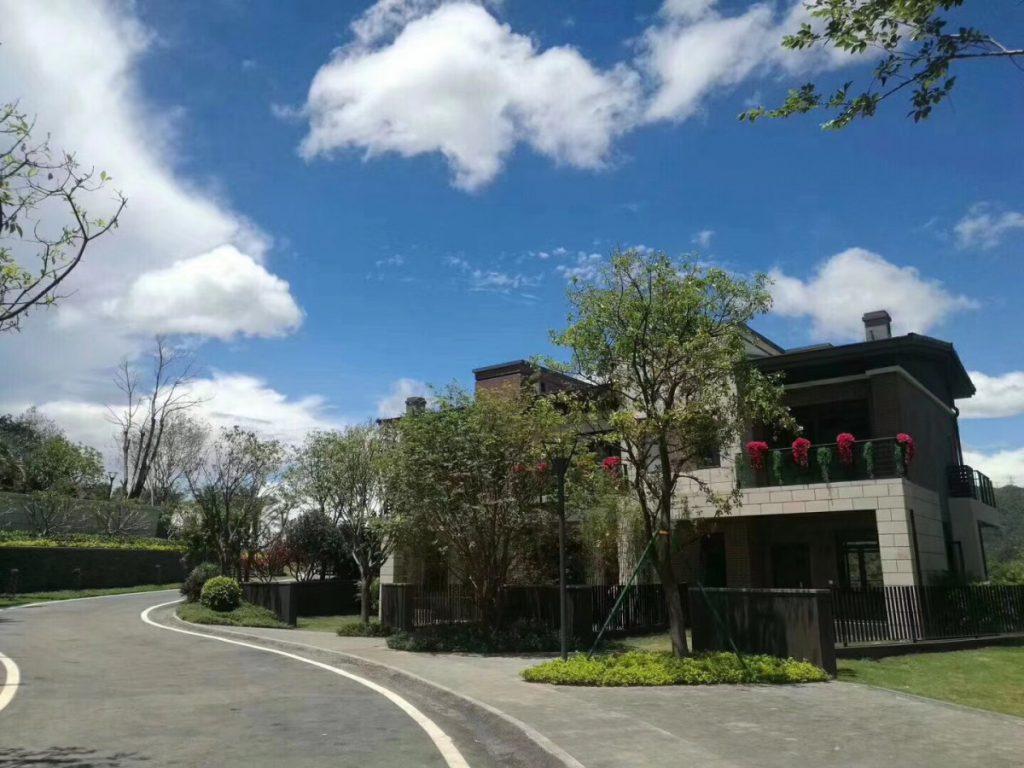 惠州巽寮湾海边别墅星河山海半岛 如何怎么样?产权70年别墅 260万精装?