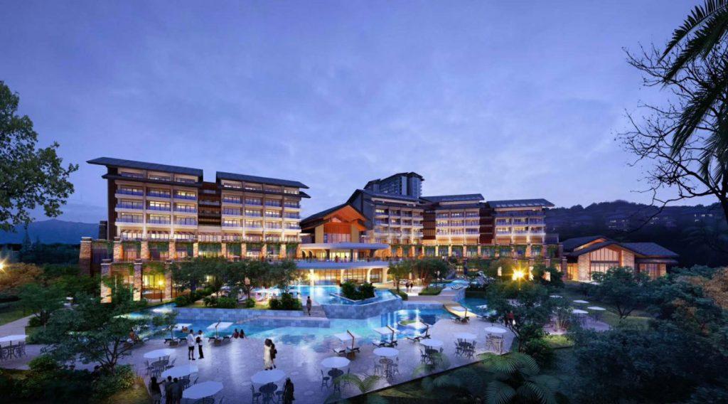 惠东海边高尔夫别墅星河山海半岛二期别墅 降价促销?精装修质量怎么样?