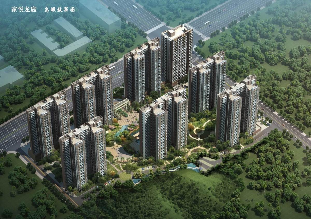 惠州大亚湾家悦龙庭 卓洲悦园两个楼盘哪个性价比高?