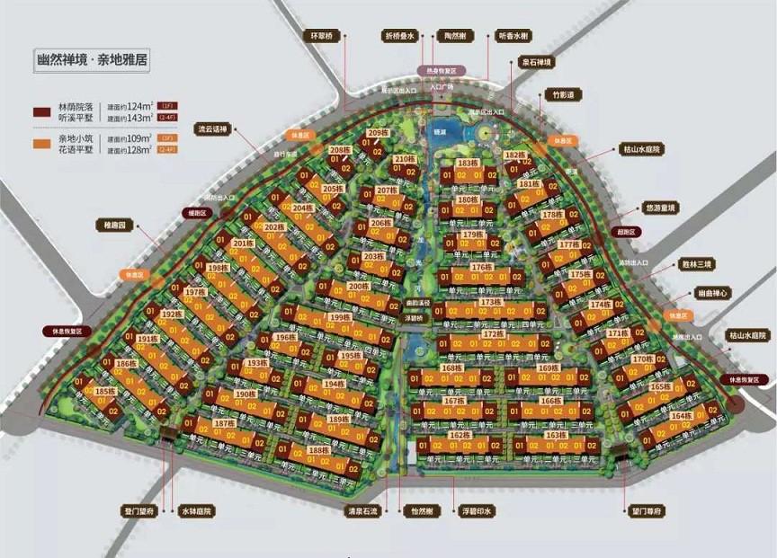 龙光城龙公馆开发商计划6月售完北7/9期后推北6期叠加别墅 和北五期洋房公寓