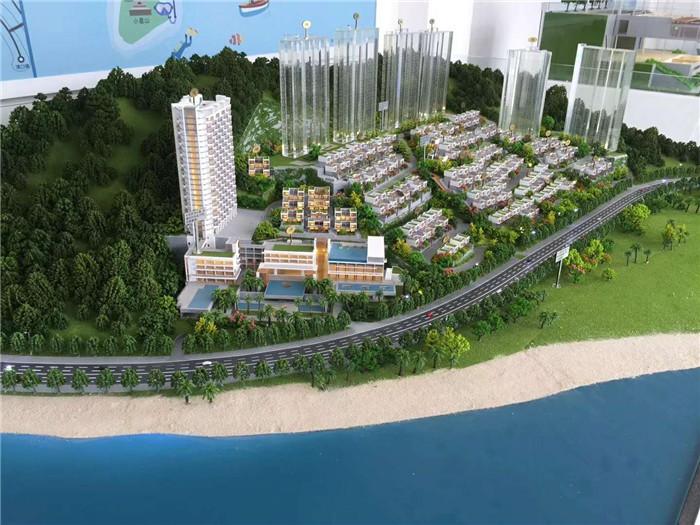 惠州惠东海景精装别墅60平起三层 150万起 大品牌开发商 度假养老投资 都不错
