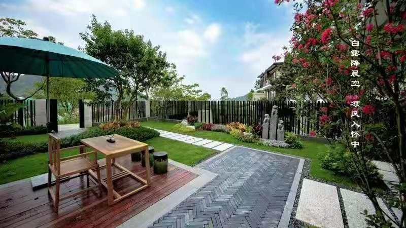 惠州星河山海半岛别墅适合养老长住吗一期业主对别墅评价如何,能否买?