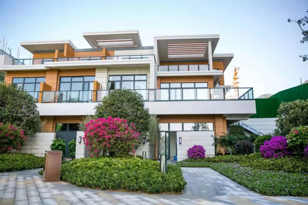 惠州佳兆业山海湾房价值不值得买,巽寮湾别墅250万起送精装 看海景怎么样?