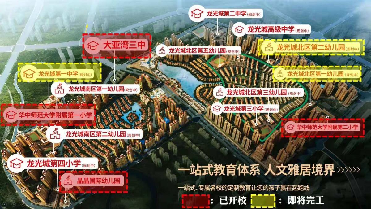 买了惠州大亚湾龙光城楼盘的房子亏死了,龙光城新房房价二手房价暴跌, 和荣佳国韵哪个好?