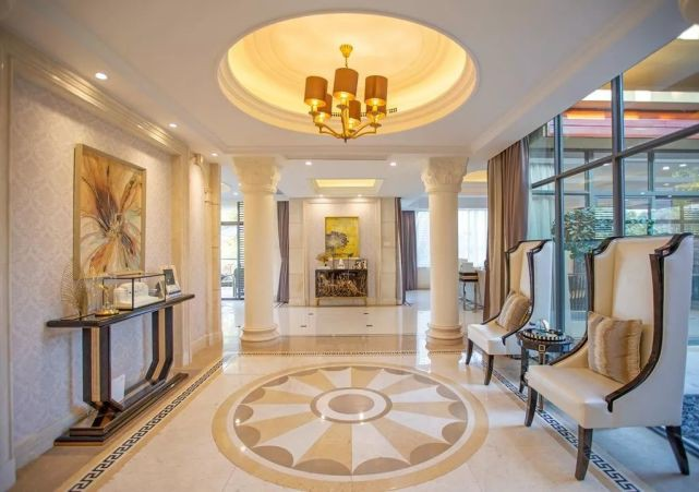 惠州富力惠林温泉别墅120万怎么这么便宜,是真的吗 95平实际使用300平,温泉入户是骗局吗?