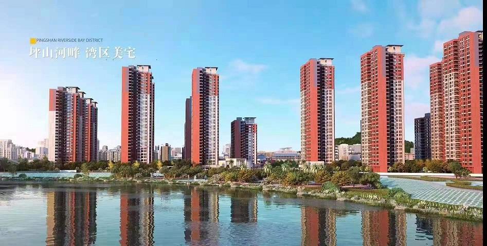 惠州大亚湾德丰七里香堤的房子怎么样,惠州临深片区哪里的房子最适合投资?开盘价格涨价了吗?